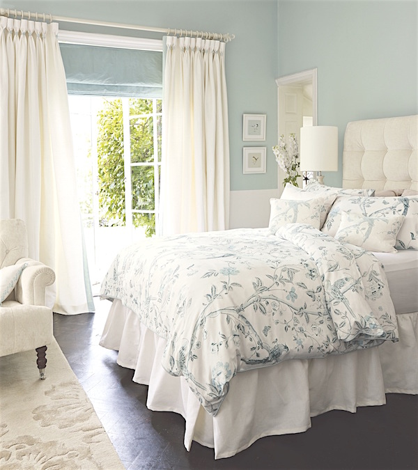 Spring Home Decor Design Ideas: Spring Bedroom Decorating Ideas