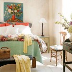 spring bedroom decor tips