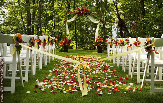 Ceremony Sceneries