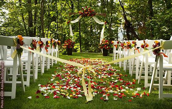 Ceremony Sceneries