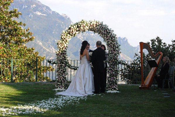 Ceremony Walkways