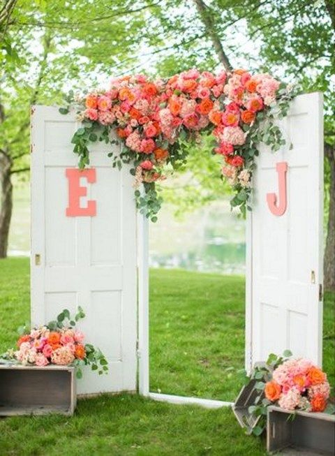Using Floral Designs