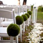 Garden Wedding Decoration