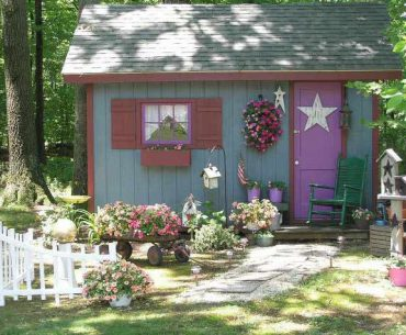 DIY-Garden-Sheds