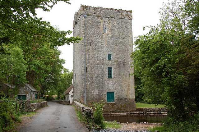 Thoor-Ballylee