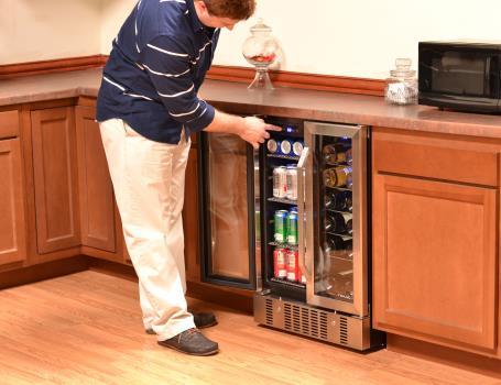 cooler-freezer