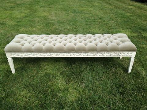 DIY-Velvet-Tufted-Bench