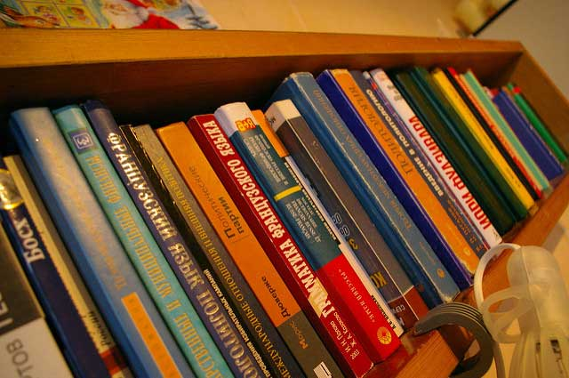 Organize-Your-Bookshelves