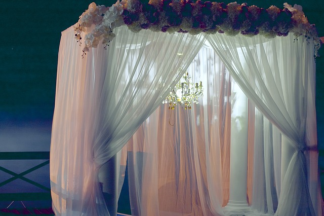 Dropping Curtain Designs