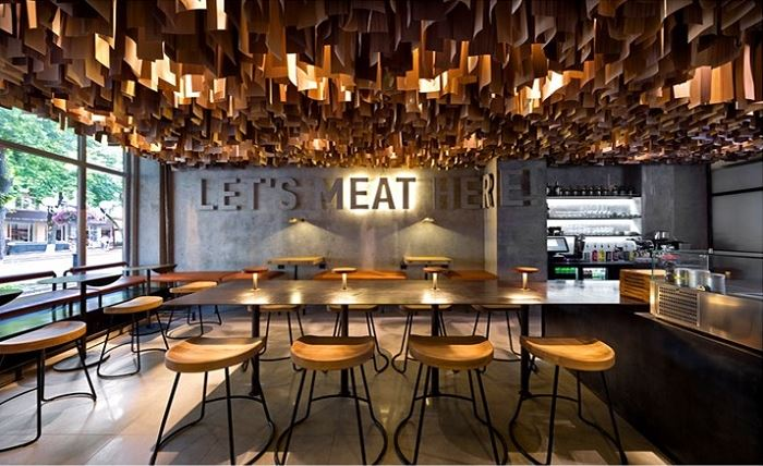 Restaurant Design Ideas Dished Out