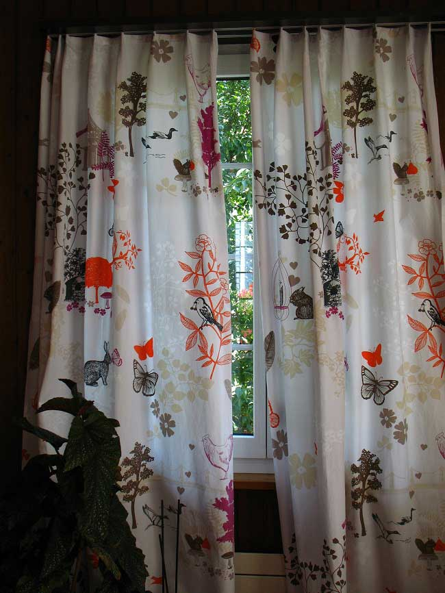 Nautical-patterns-curtain