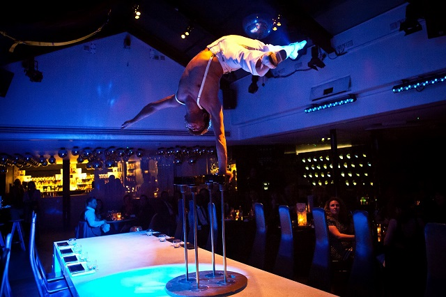 circus-restaurant