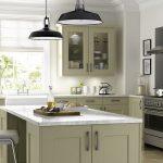 Glass Kitchen Cabinets Ideas