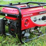 Generators in Your Garden