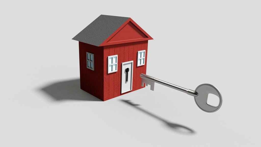 Telltale Signs of a Homes Age to Fix up Before Selling